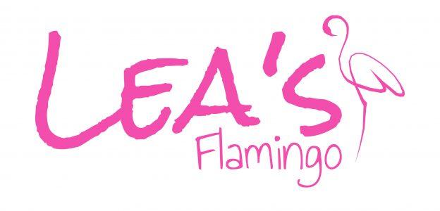 Lea's Flamingo